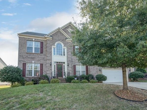 4 bed 3 bath Single Family at 13125 Arrington Heights Pl Charlotte, NC, 28278 is for sale at 285k - 1 of 22