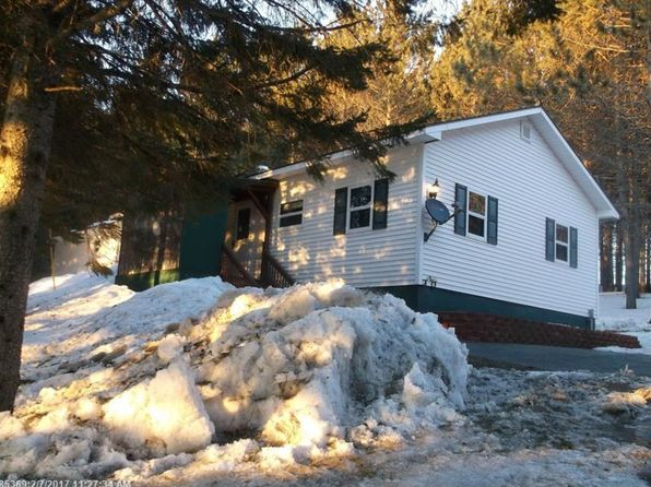 3 bed 1 bath Mobile / Manufactured at 342 Blake Rd Limestone, ME, 04750 is for sale at 45k - 1 of 13