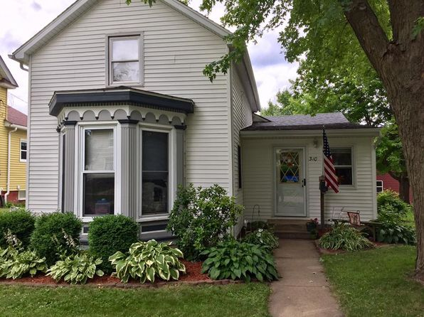 3 bed 2 bath Single Family at 310 N College Ave Geneseo, IL, 61254 is for sale at 117k - 1 of 12