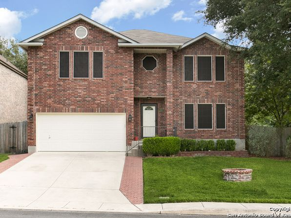 4 bed 3 bath Single Family at 9760 Wilderness Sun San Antonio, TX, 78254 is for sale at 245k - 1 of 25