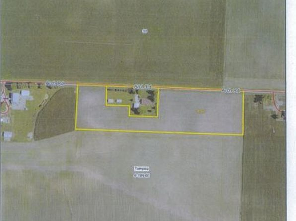 null bed null bath Vacant Land at 0 Arch Rd Tampico, IL, 61283 is for sale at 85k - 1 of 2