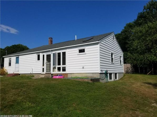 2 bed 2 bath Single Family at 137 North St Ellsworth, ME, 04605 is for sale at 150k - 1 of 25