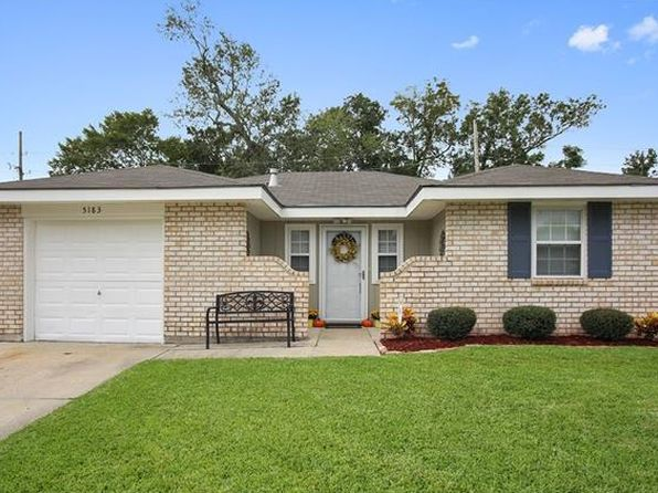 3 bed 2 bath Single Family at 5183 Tusa Dr Marrero, LA, 70072 is for sale at 150k - 1 of 14