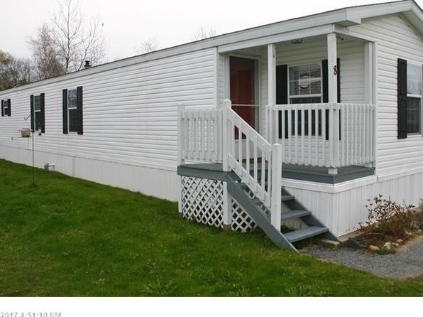 2 bed 1 bath Mobile / Manufactured at 8 Anita St Sabattus, ME, 04280 is for sale at 36k - 1 of 26