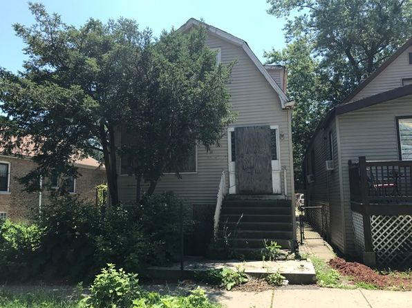 2 bed 1 bath Single Family at 2019 W 68th Pl Chicago, IL, 60636 is for sale at 15k - google static map