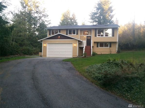 4 bed 3 bath Single Family at 1239 Feather Ln Oak Harbor, WA, 98277 is for sale at 429k - 1 of 19