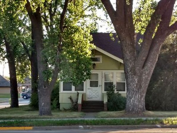 4 bed 2 bath Single Family at 112 S Main St Bowman, ND, 58623 is for sale at 155k - 1 of 20