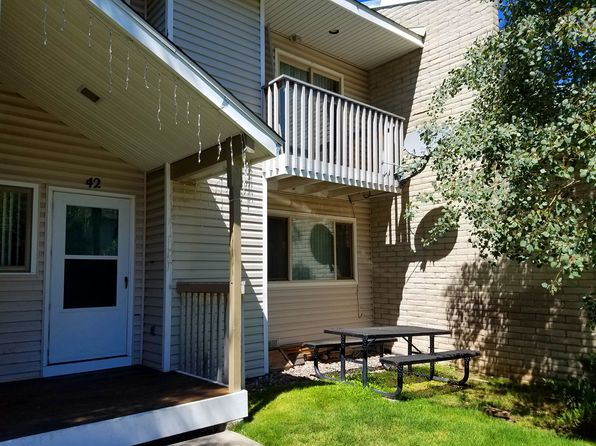 2 bed 3 bath Townhouse at 42 Cypress Ct Steamboat Springs, CO, 80487 is for sale at 259k - 1 of 14