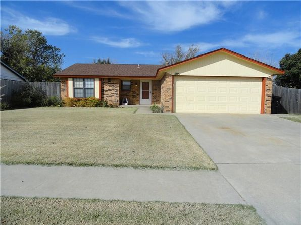 3 bed 2 bath Single Family at 1105 Whispering Oaks Blvd Moore, OK, 73160 is for sale at 110k - 1 of 16