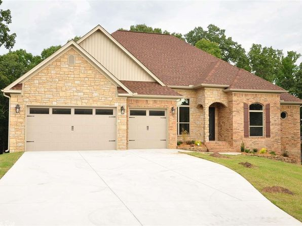 4 bed 3 bath Single Family at 3109 Clearwater Ct Sherwood, AR, 72120 is for sale at 368k - 1 of 21
