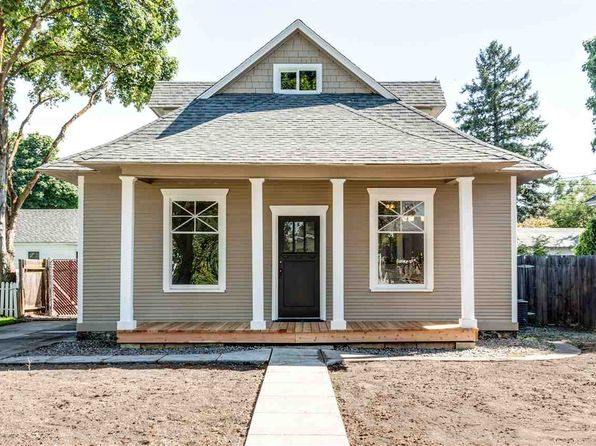 3 bed 1 bath Single Family at 1213 W Grace Ave Spokane, WA, 99205 is for sale at 150k - 1 of 18