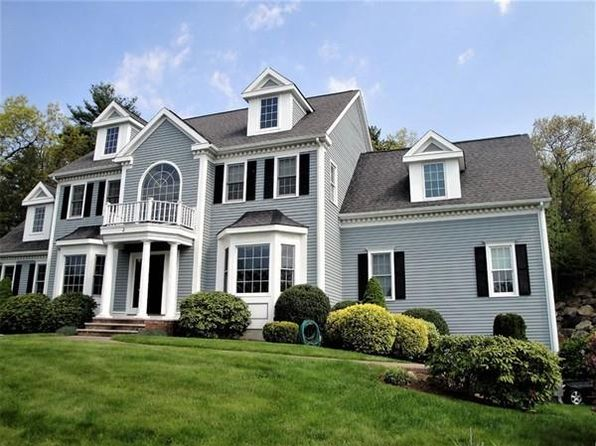5 bed 4 bath Single Family at 2 James Millen Rd North Reading, MA, 01864 is for sale at 925k - 1 of 30