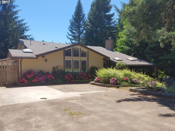 6 bed 4 bath Single Family at 77763 Sunset Dr Cottage Grove, OR, 97424 is for sale at 439k - 1 of 32