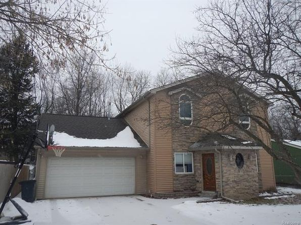 4 bed 2 bath Single Family at 735 N Conklin Rd Lake Orion, MI, 48362 is for sale at 230k - 1 of 30