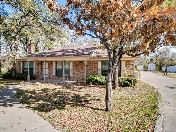 3 bed 2 bath Single Family at 614 N Dick Price Rd Kennedale, TX, 76060 is for sale at 175k - 1 of 30