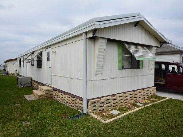 2 bed 2 bath Mobile / Manufactured at 663 Lake Henry Ln Winter Haven, FL, 33881 is for sale at 16k - 1 of 25