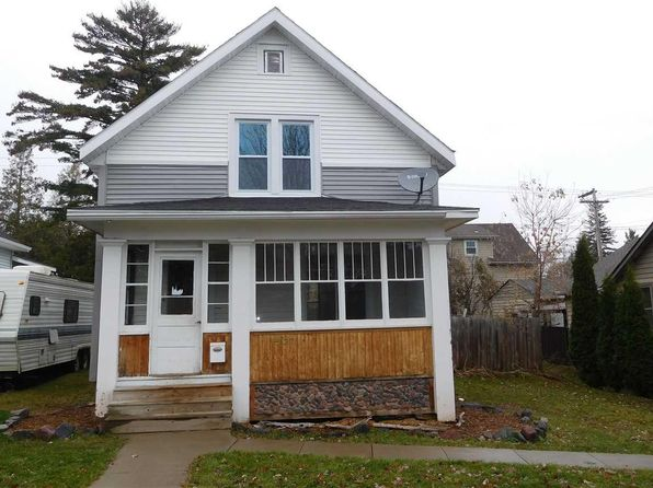 2 bed 1 bath Single Family at 5127 Colorado St Duluth, MN, 55804 is for sale at 115k - 1 of 15