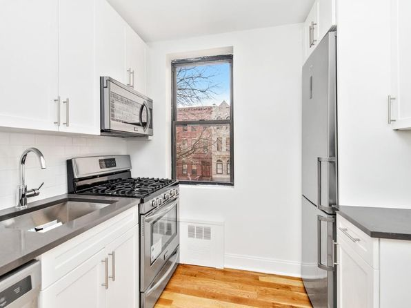 1 bed 1 bath Condo at 441 Convent Ave New York, NY, 10031 is for sale at 561k - 1 of 6