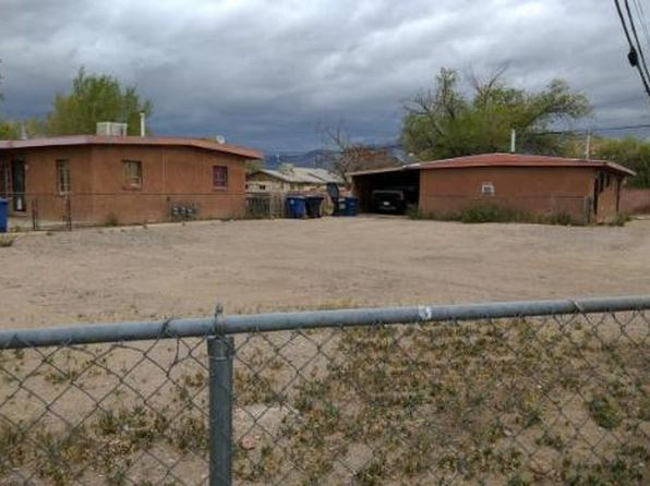 null bed null bath Single Family at 204 Tennessee St NE Albuquerque, NM, 87108 is for sale at 130k - google static map