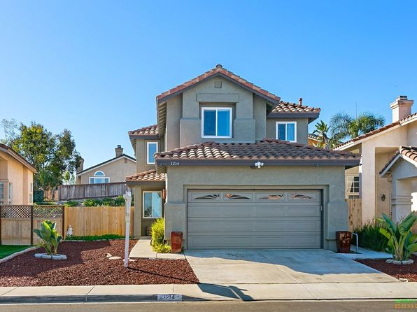 4 bed 3 bath Single Family at 1214 VIA ANGELICA VISTA, CA, 92081 is for sale at 575k - 1 of 25