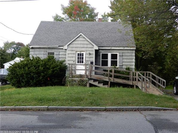 3 bed 3 bath Single Family at 41 Dorothy St Portland, ME, 04103 is for sale at 160k - 1 of 14