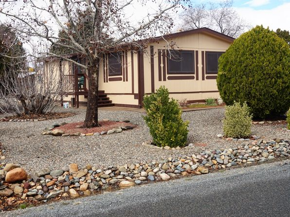 2 bed 2 bath Mobile / Manufactured at 2776 N Northridge Dr Prescott Valley, AZ, 86314 is for sale at 80k - 1 of 35