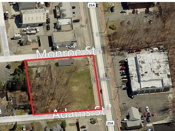null bed null bath Vacant Land at  Monroe St and Adams St Rocky Point, NY, 11778 is for sale at 349k - 1 of 5