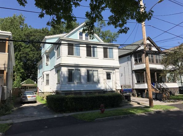 6 bed 2 bath Multiple Occupancy at 101 S Cherry St Poughkeepsie, NY, 12601 is for sale at 188k - 1 of 23