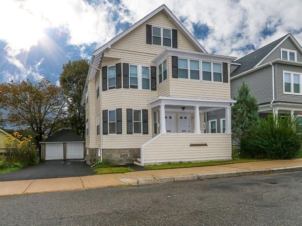2 bed 1 bath Condo at 48 Newburg St Boston, MA, 02131 is for sale at 445k - 1 of 23