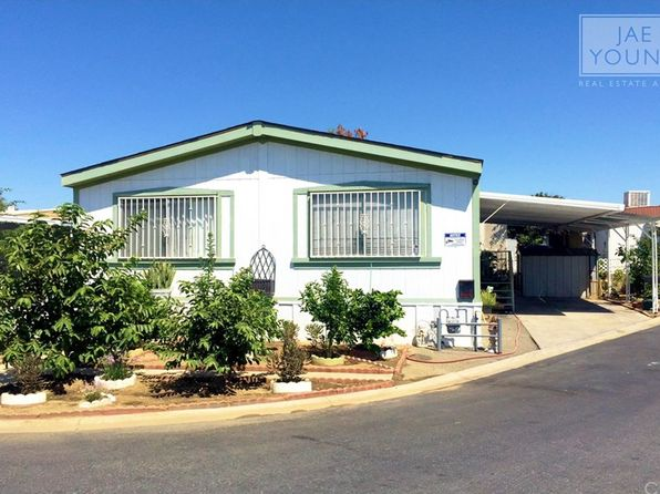 2 bed 2 bath Mobile / Manufactured at 135 N Pepper Ave Rialto, CA, 92376 is for sale at 60k - 1 of 15