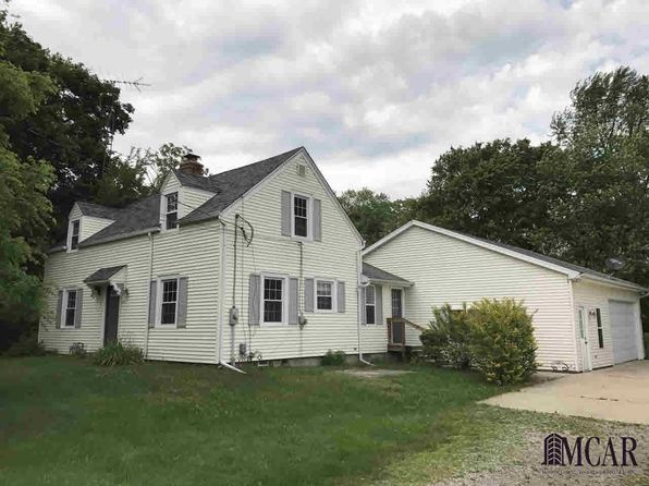 3 bed 2 bath Single Family at 2564 Sterns Rd Lambertville, MI, 48144 is for sale at 160k - 1 of 14