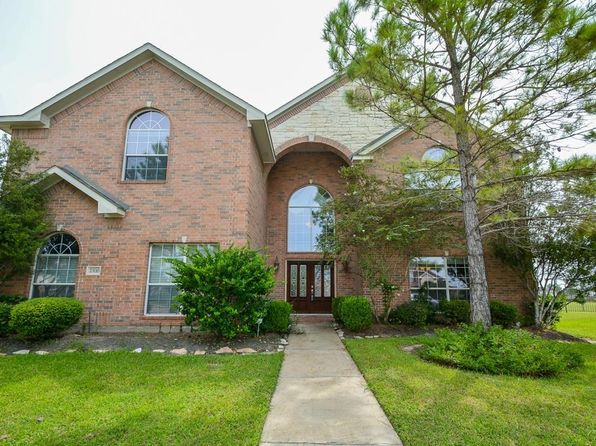5 bed 4 bath Single Family at 23110 Lakewind Park Ct Richmond, TX, 77407 is for sale at 315k - 1 of 27