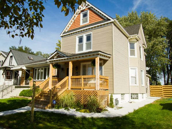 4 bed 3 bath Single Family at 10215 S Beverly Ave Chicago, IL, 60643 is for sale at 340k - 1 of 25