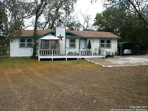 3 bed 2 bath Mobile / Manufactured at 100 RUSTY RUN BOERNE, TX, 78006 is for sale at 150k - 1 of 16