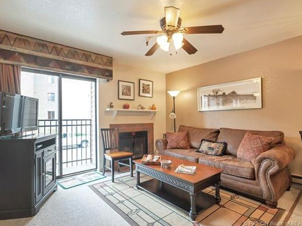 1 bed 1 bath Condo at 1940 Prospector Ave Park City, UT, 84060 is for sale at 180k - 1 of 12