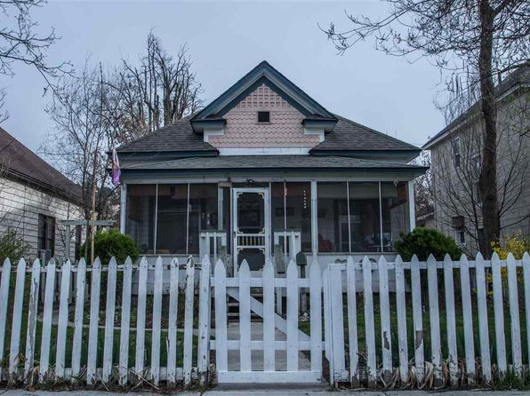 2 bed 1 bath Single Family at 506 S 14th St Boise, ID, 83702 is for sale at 350k - 1 of 18