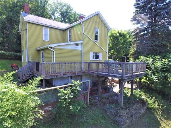 3 bed 2 bath Single Family at 66 Gearing Rd Monongahela, PA, 15063 is for sale at 120k - 1 of 24