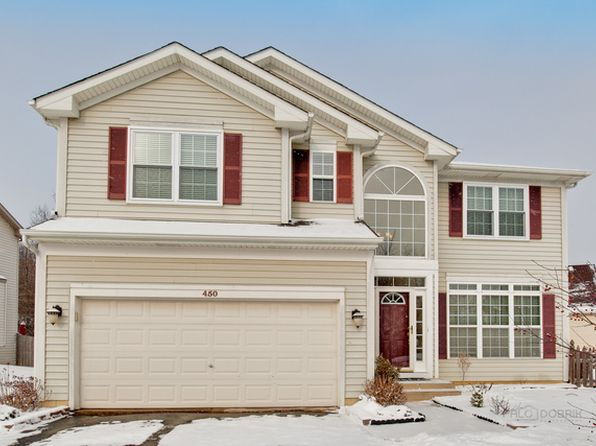 4 bed 3 bath Single Family at 450 Jackson Blvd Grayslake, IL, 60030 is for sale at 299k - 1 of 35