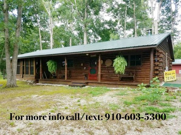 2 bed 2 bath Single Family at 264 Cannon Rd Carthage, NC, 28327 is for sale at 150k - 1 of 44