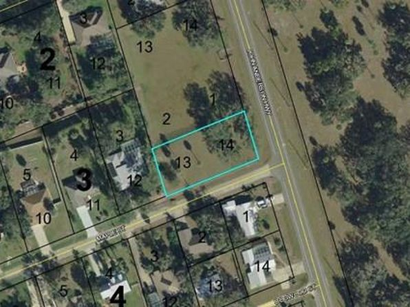 null bed null bath Vacant Land at 4 Maple St Flagler Beach, FL, 32136 is for sale at 67k - google static map