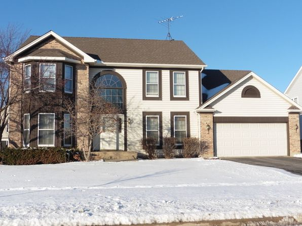 4 bed 3 bath Single Family at 1510 Crowfoot Cir S Hoffman Estates, IL, 60169 is for sale at 438k - 1 of 20