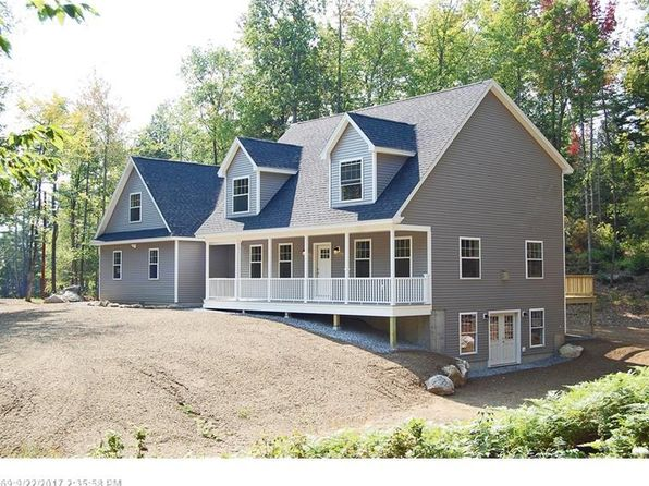 4 bed 3 bath Single Family at 11 Jonah Way Gray, ME, 04039 is for sale at 425k - 1 of 35