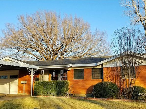 3 bed 2 bath Single Family at 3712 Aurora St Haltom City, TX, 76117 is for sale at 115k - google static map