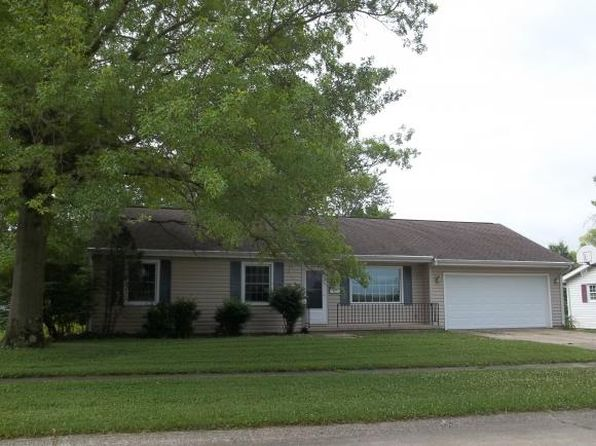 3 bed 1.1 bath Single Family at 1024 Westgate Dr Charleston, IL, 61920 is for sale at 110k - 1 of 13