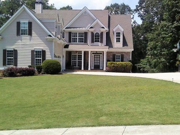 5 bed 4 bath Single Family at 5241 Prestley Crossing Ln Douglasville, GA, 30135 is for sale at 305k - 1 of 35