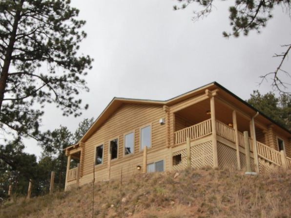 3 bed 2 bath Single Family at 603 Old State Rd Bailey, CO, 80421 is for sale at 370k - 1 of 27