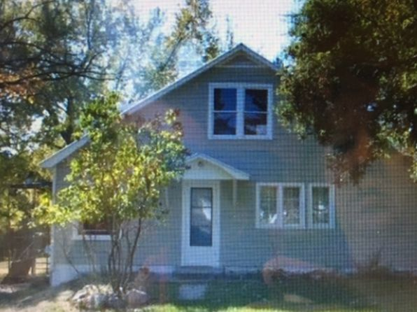 5 bed 2 bath Single Family at 256 Roosevelt Rd Bonners Ferry, ID, 83805 is for sale at 260k - google static map