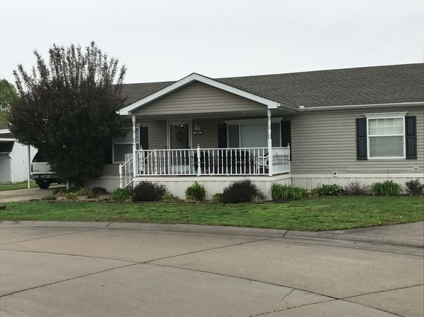 3 bed 2 bath Mobile / Manufactured at 1845 Buckeye Cir Evansville, IN, 47720 is for sale at 41k - 1 of 28