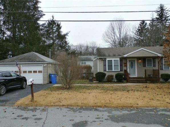 2 bed 2 bath Single Family at 5 Avenue E Lincoln, RI, 02865 is for sale at 270k - 1 of 15