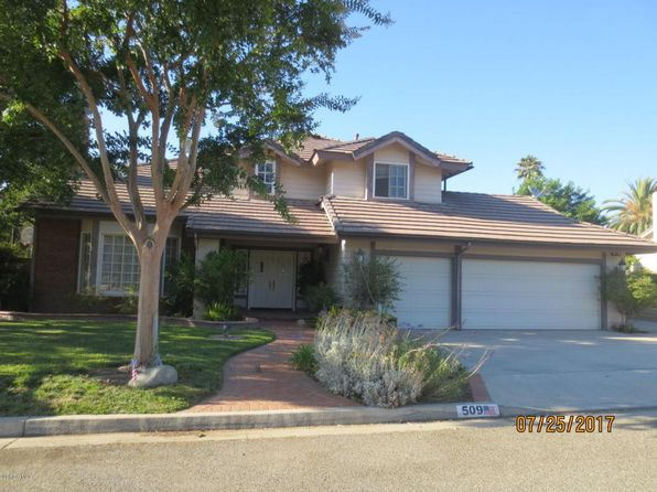 4 bed 2.5 bath Single Family at 509 Bluegrass St Simi Valley, CA, 93065 is for sale at 900k - 1 of 75